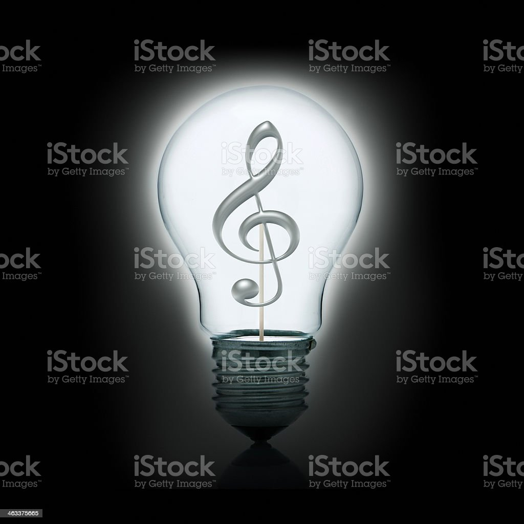 Ideas about music royalty-free stock photo