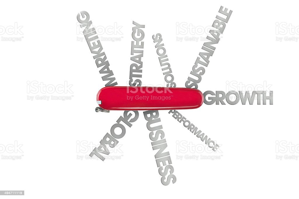ideas for multi functional business and performance categories stock photo