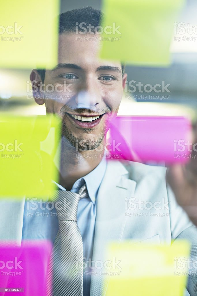 Ideas royalty-free stock photo