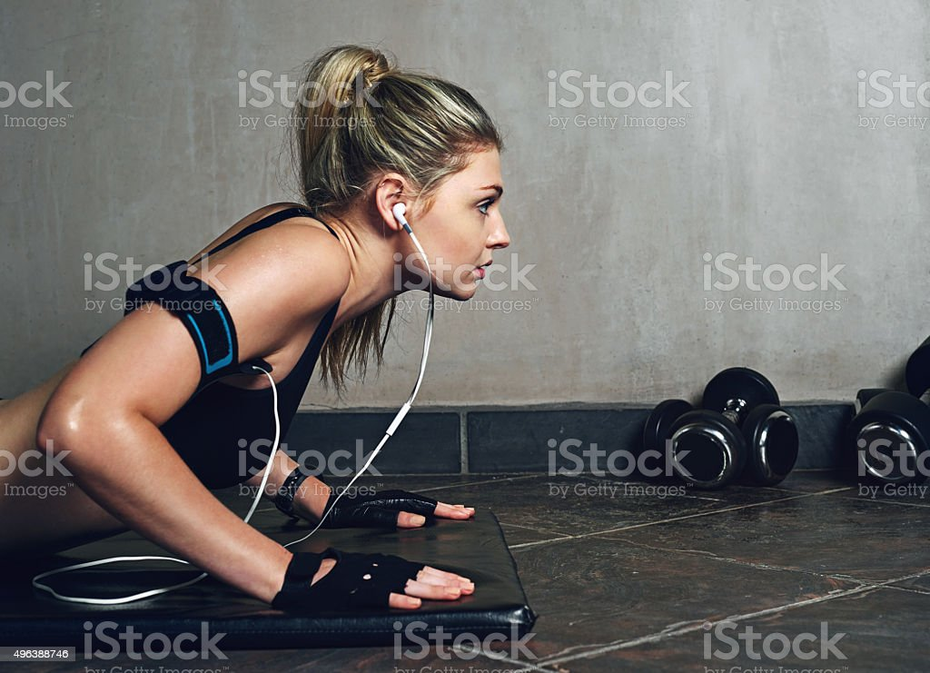 If it was easy, everyone would do it stock photo