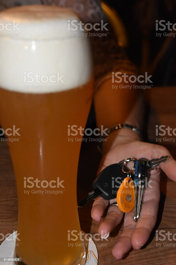 If you drink do not drive stock photo