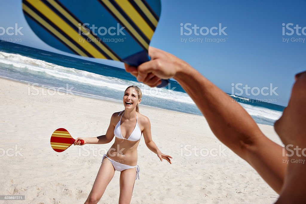 If you're not having fun, it's not summer stock photo