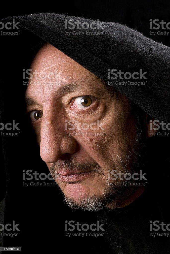 Igor. Diogenes stock photo