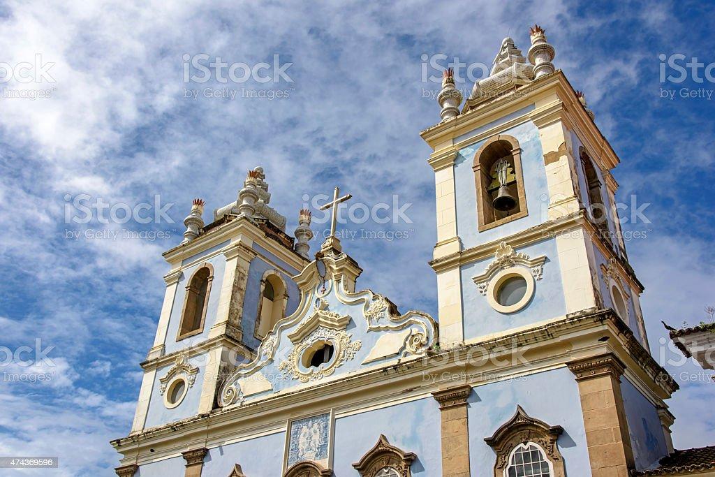 Igreja. stock photo