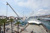 Il Grande Bigo in Genova