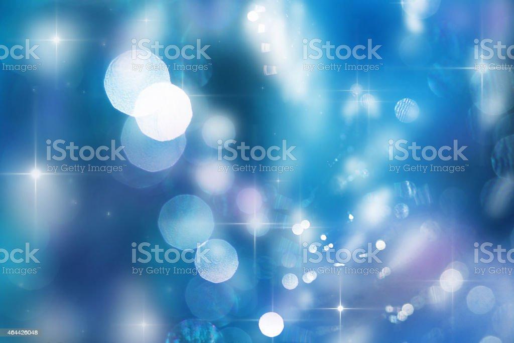 Illuminated background seems like the space stock photo