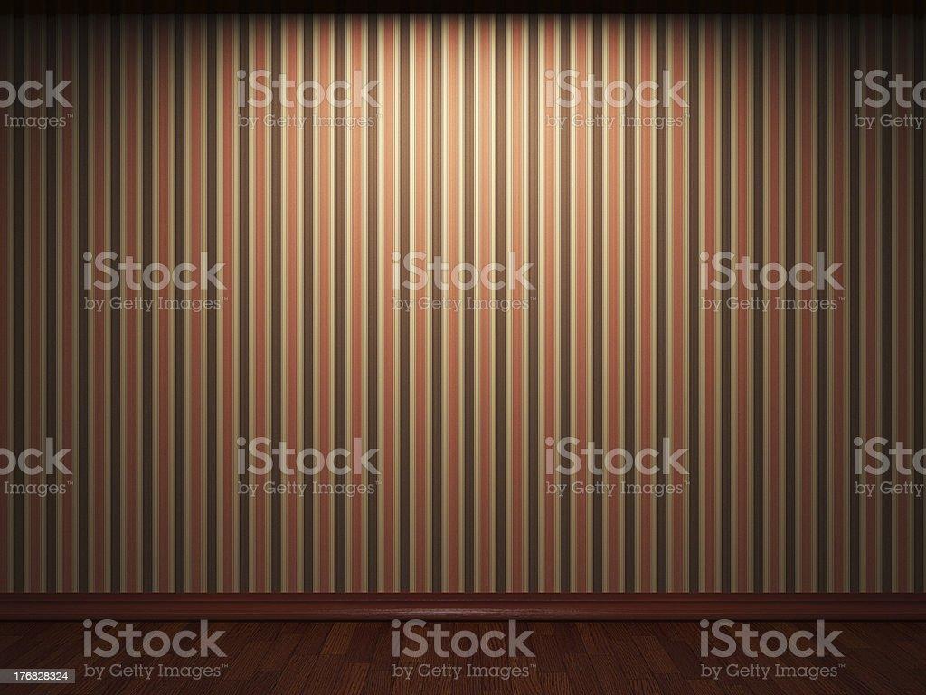 illuminated fabric wallpaper royalty-free stock photo