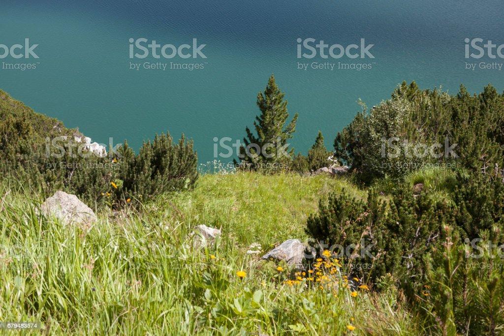 Im Maltatal stock photo