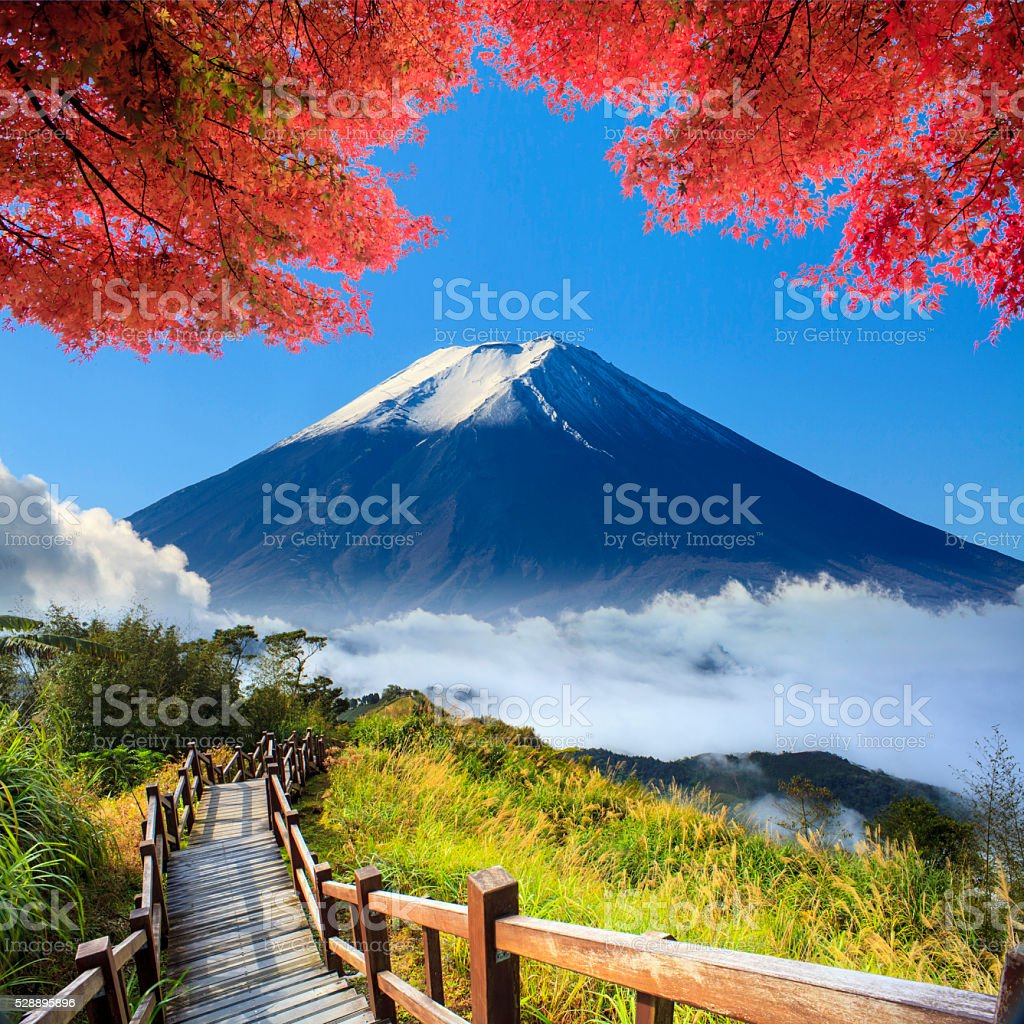 imaaging of beautiful landscape with nice nature color stock photo