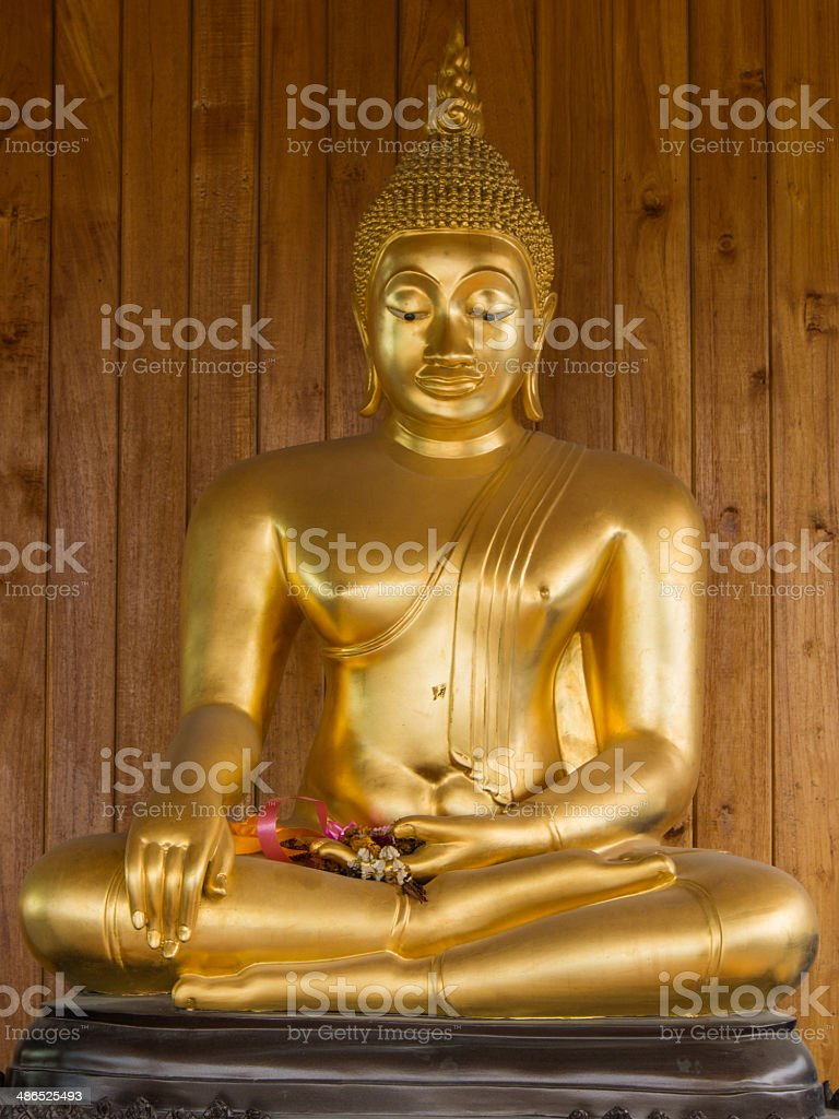 image of buddha statue royalty-free stock photo