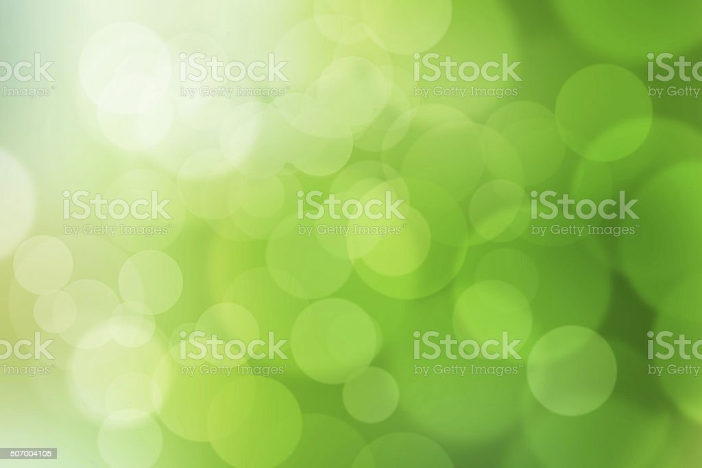 Image of colorful bokeh background stock photo