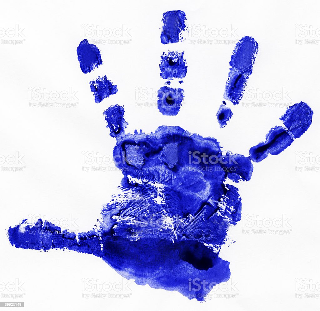 image of hand stock photo