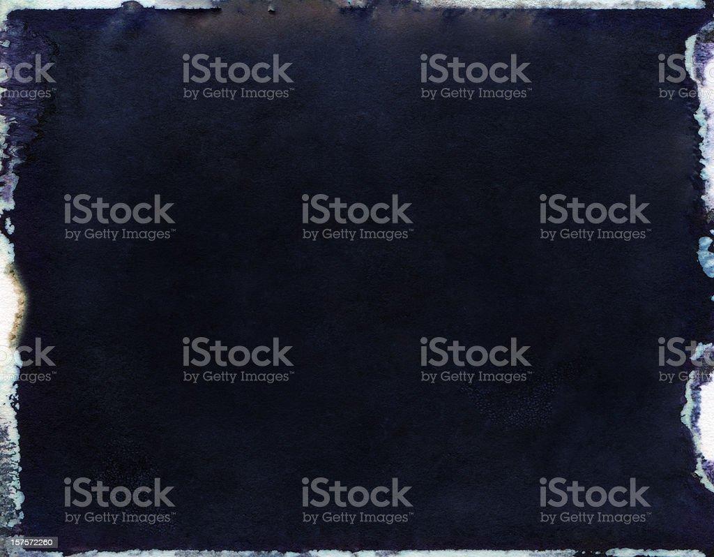 Image Transfer Frame royalty-free stock photo
