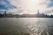images of Hong Kong City
