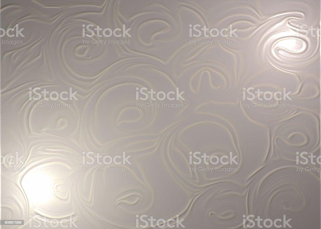 Impasto Texture stock photo