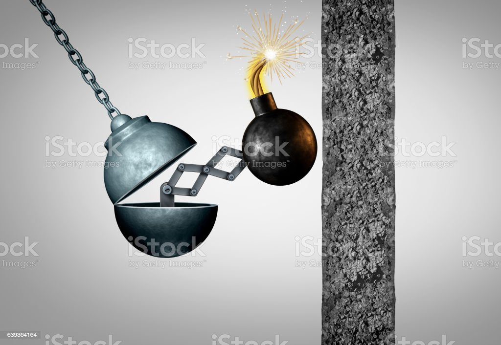 Improve Concept stock photo