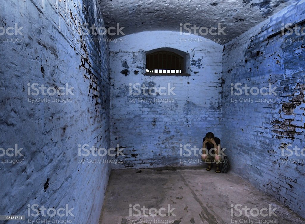 In Cell stock photo