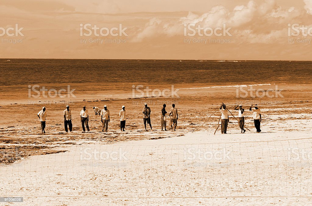 in line royalty-free stock photo