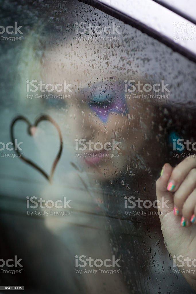 in love stock photo