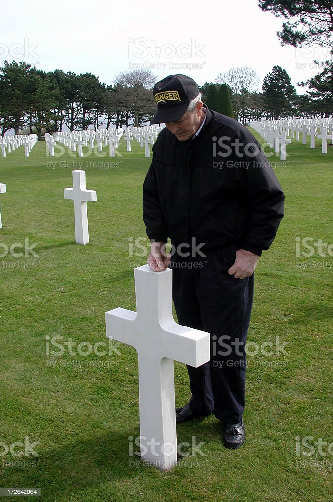 In Remembrance royalty-free stock photo