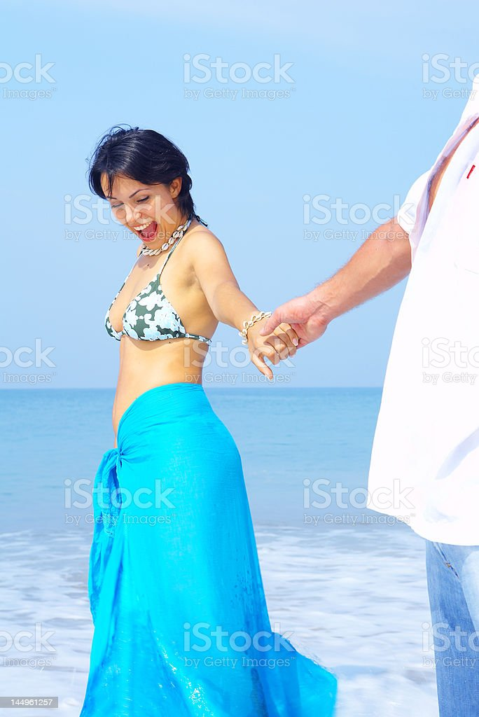 in surf royalty-free stock photo