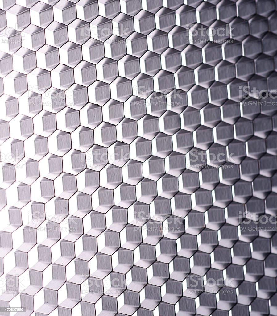 양식을 벌집 무늬 royalty-free 스톡 사진