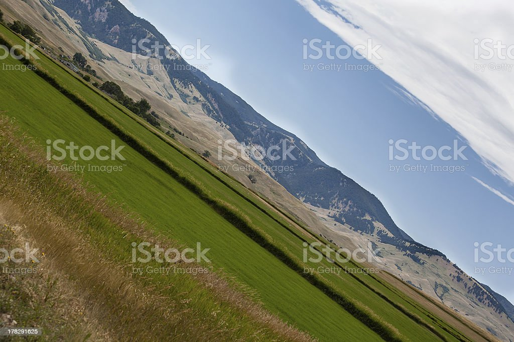 In Wyoming 06. royalty-free stock photo