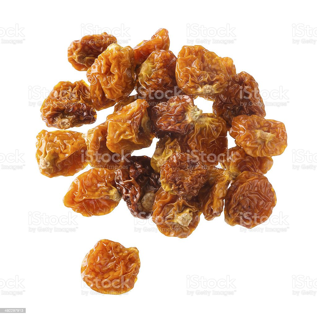 Inca / Golden berries stock photo