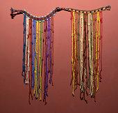 Incan Kipu, talking knots