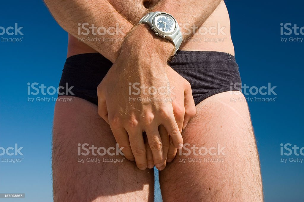 Incoming royalty-free stock photo