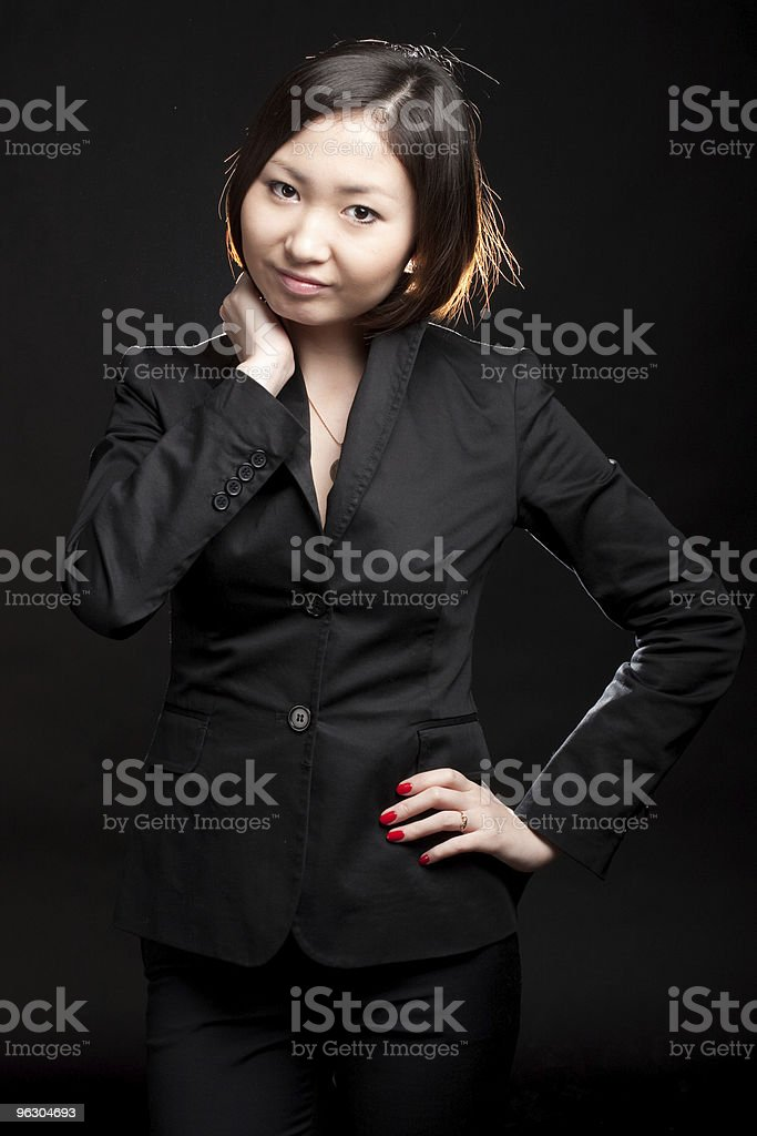 indecision stock photo