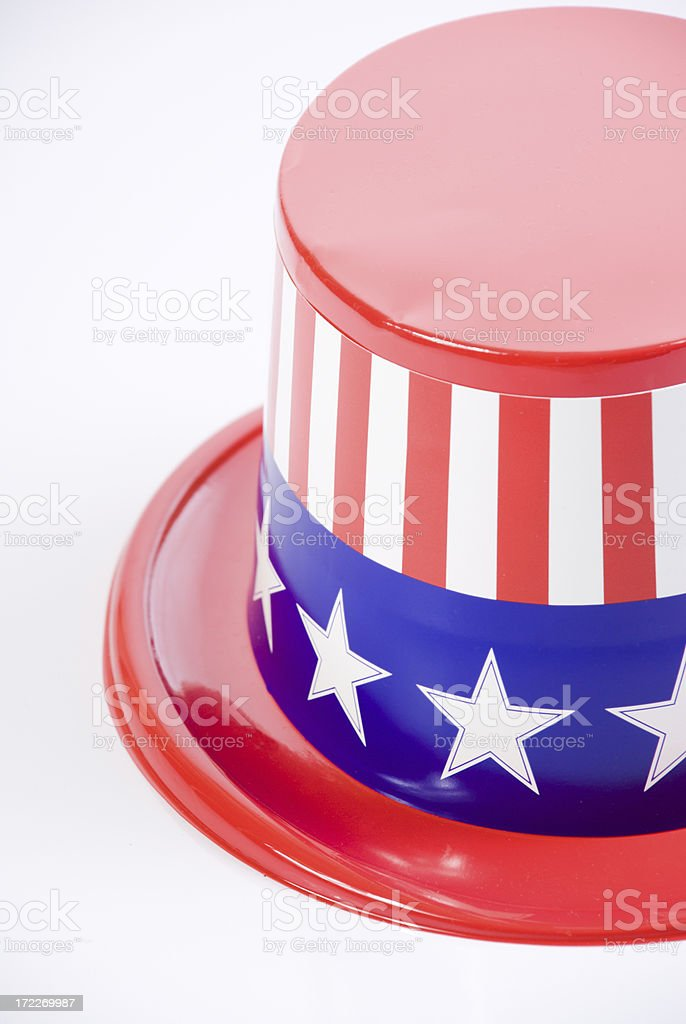 Independence Day (Series) royalty-free stock photo