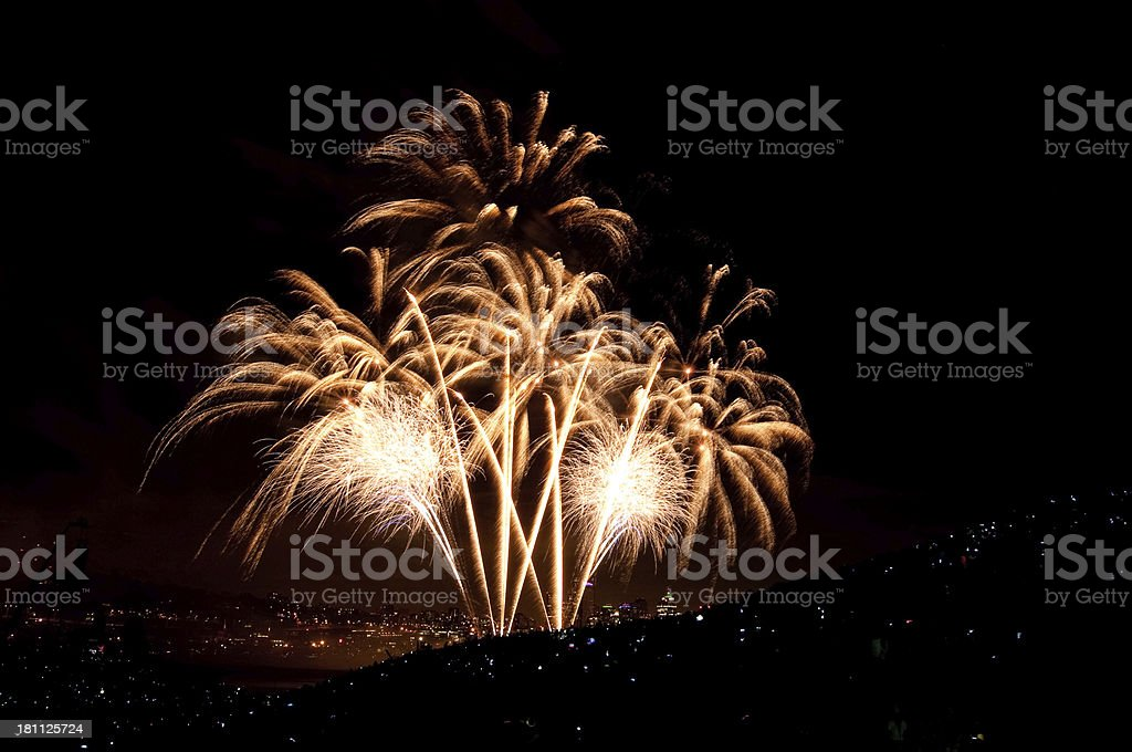 Independence Day royalty-free stock photo