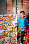 indgenas in Medellin, Colombia