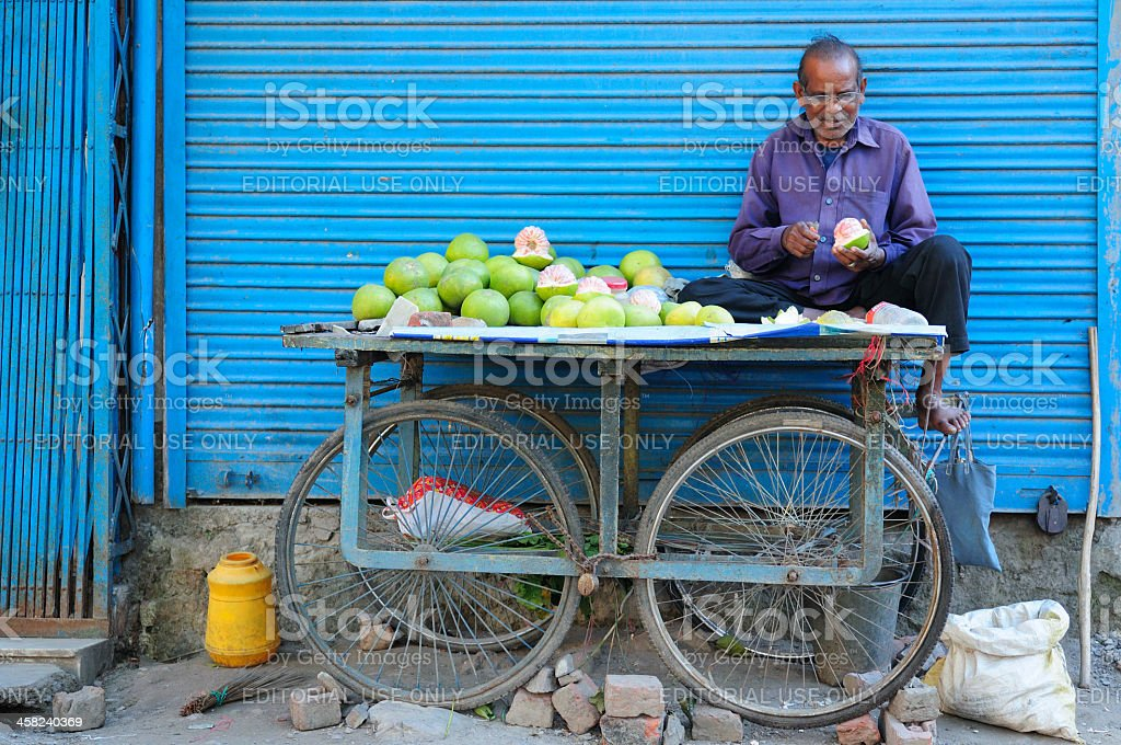 India life stock photo
