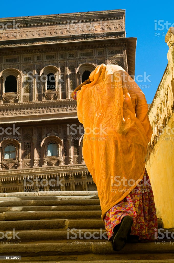 India royalty-free stock photo
