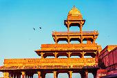 India, Uttar Pradesh, Fatehpur Sikri