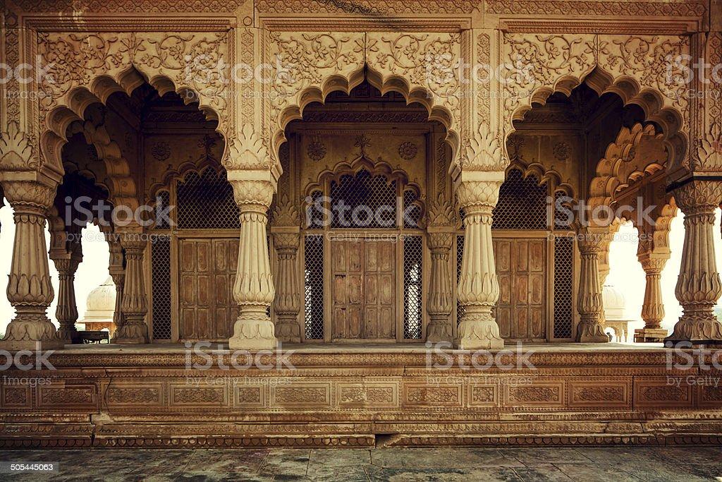 india-002 stock photo