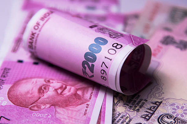 Indian Currency Pictures, Images And Stock Photos
