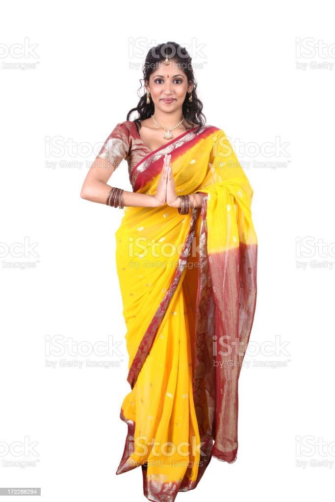 Indian Culture royalty-free stock photo