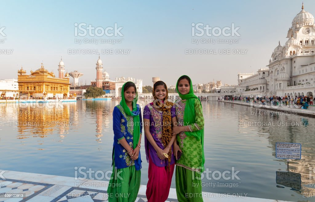 India Pichers Punjabi Culture Teenage Girls Women India Pictures Images And .