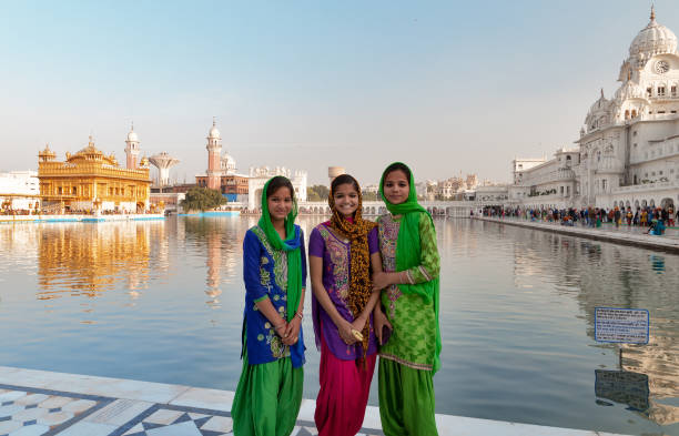 India Pichers Magnificent Punjabi Culture Teenage Girls Women India Pictures  Images And . Inspiration