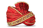 Indian Headgear used in Marriages or special ocassions