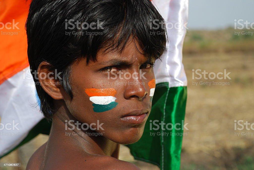 Indian stock photo