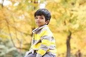 Indian_Boy_Sitting