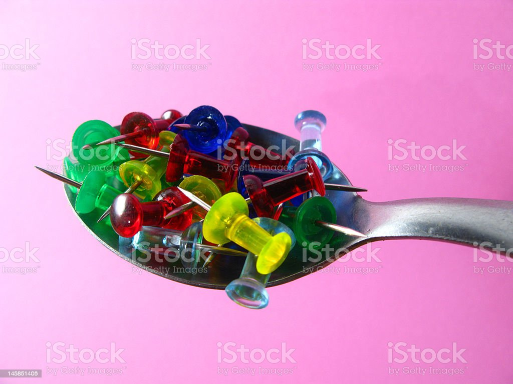 indigestion royalty-free stock photo