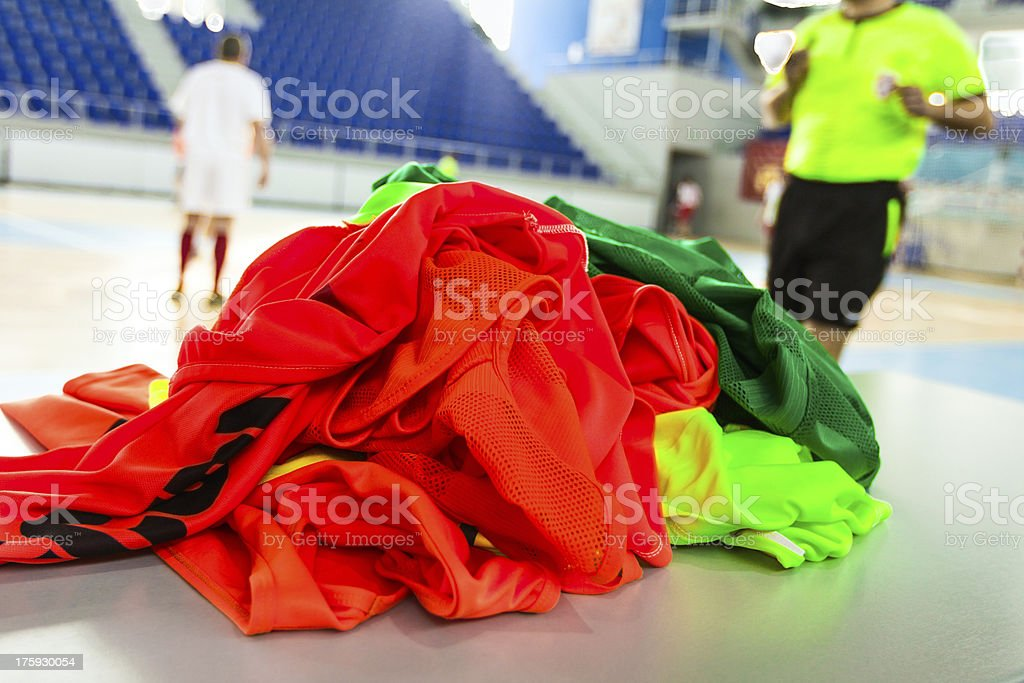indoor game royalty-free stock photo