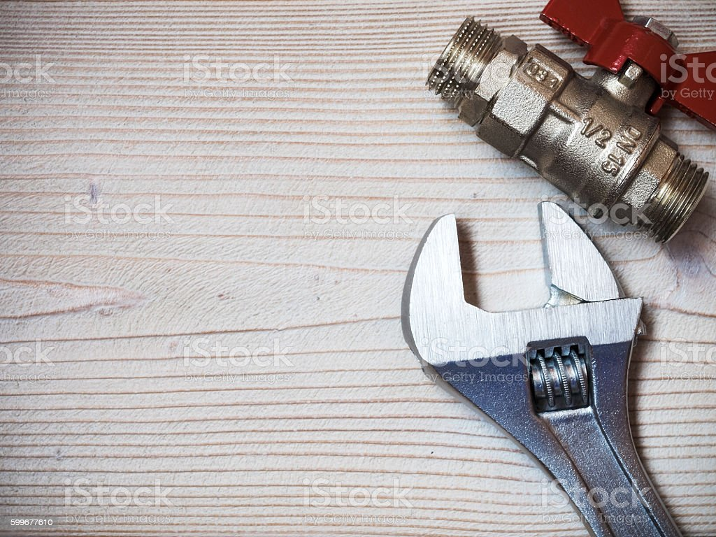 Industrial and construction equipment stock photo