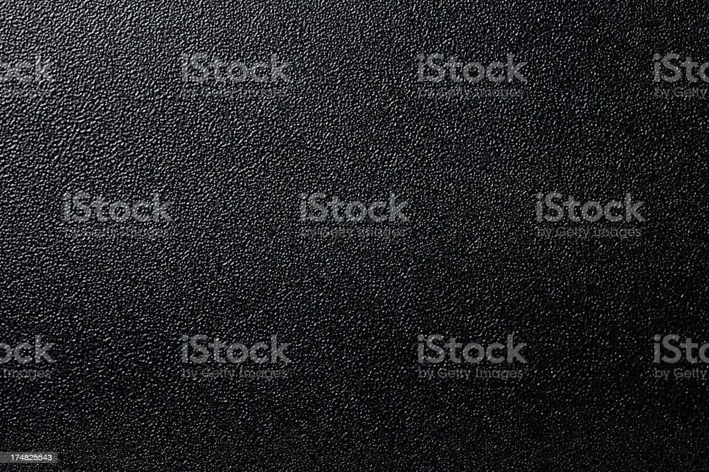 Industrial black steel textured background royalty-free stock photo