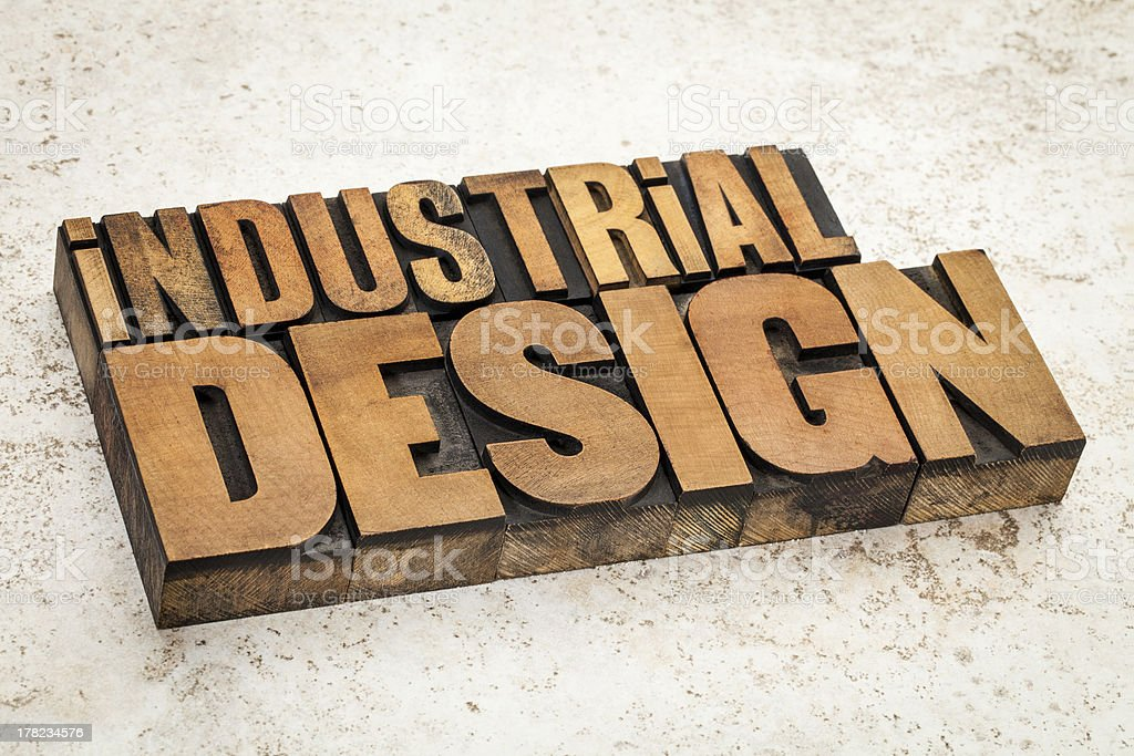 industrial design royalty-free stock photo